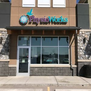 Kingsview Physioworks Airdrie