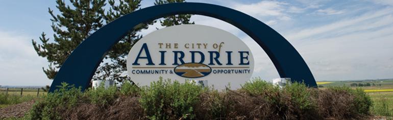 Airdrie Alberta