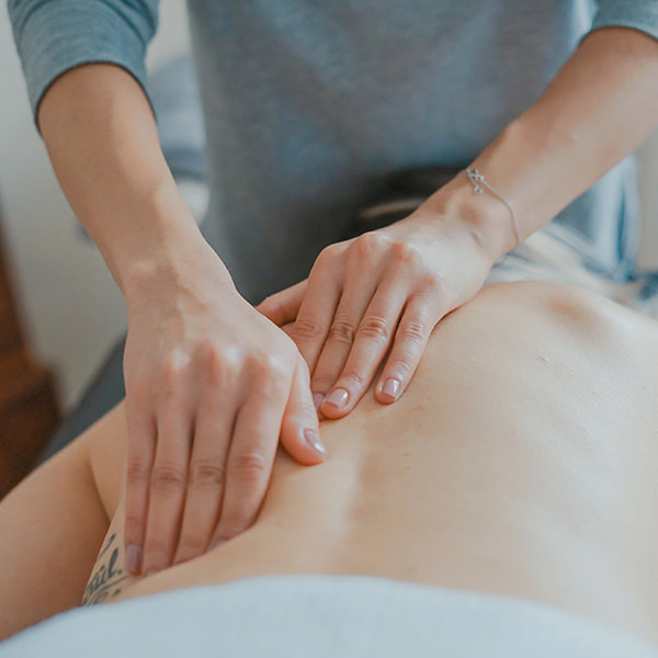 position available for massage therapist